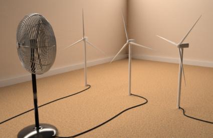 Obnovljivi izvor energije - koncept