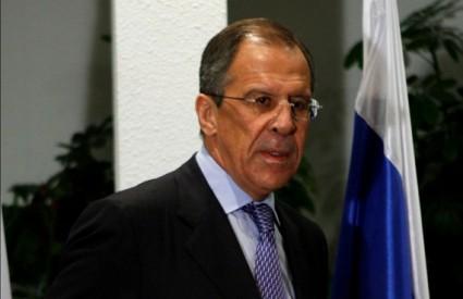 Lavrov je smislio plan, je li dobar?