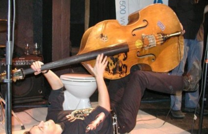 Sick Swing Orchestra