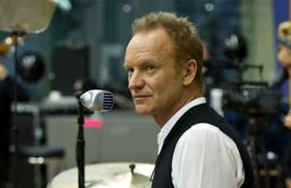 Sting i Kraljevski filharmonijski orkestar u Areni Zagreb