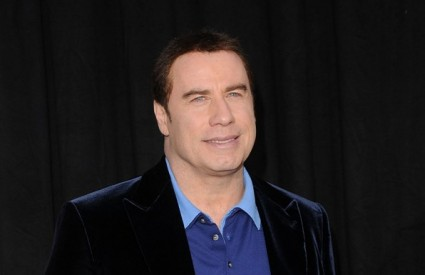 Travolta se uspio oporaviti od šoka nakon smrti prvog sina