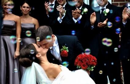 Kako na vjenčanju izgledati savršeno