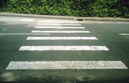Pješaki prijelaz