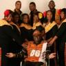 Angels in Harlem Gospel Choir sljedeći tjedan u Lisinskom