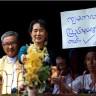 Nakon više od 20 godina Suu Kyi preuzima Nobela za mir