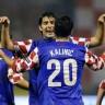 Hrvatska se u dvije minute iskupila za lošu igru protiv Gruzije