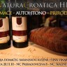Natura Croatica predstavlja domaće gastronomske specijalitete