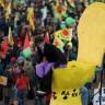 Nijemci protiv odlaganja atomskog otpada u rudnik soli