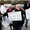 Ušutkani novinari prosvjedovali protiv cenzure na HRT-u