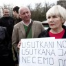 HRT i HND na sudu zbog cenzurirane Latinice