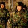 Počinju vojne vježbe na Korejskom poluotoku