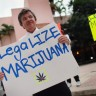 Treba li legalizirati marihuanu?
