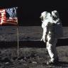 Neil Armstrong uvježbao slavnu rečenicu prije spuštanja na Mjesec