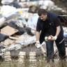 Uklonjen opasni otpad pronađen u zagrebačkoj ulici Kapačevski put