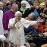 Pripreme za Papin posjet idu po planu