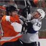 Golijada u NHL-u: Tampa Bay i Philadelphia zabili 15 komada
