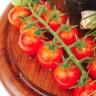 Bivši pušači trebaju jesti rajčice