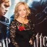 J.K. Rowling: