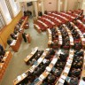Hrvatskim strankama u 2011. godini 58 milijuna kuna