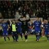 Dinamo u Splitu stigao do pobjede s minimalnim rezultatom