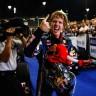 Vettel pobijedi i u Suzuki