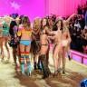Mujo i anđelice Victoria's Secreta