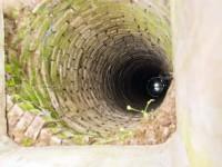 Mali Mujica i bunar