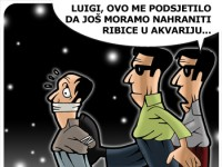 Karikatura dana by ZIG - prosinac