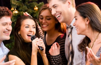 Pjevajte zajedno, dobro je za vas