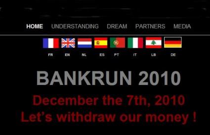 7. prosinca trebao bi biti dan D za bankarski sustav