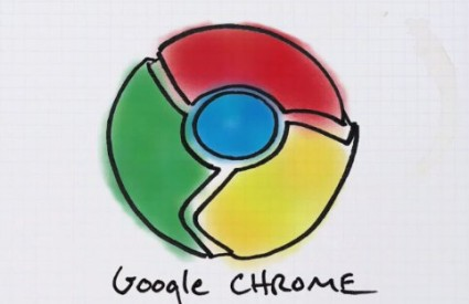 Novi Chrome za Android