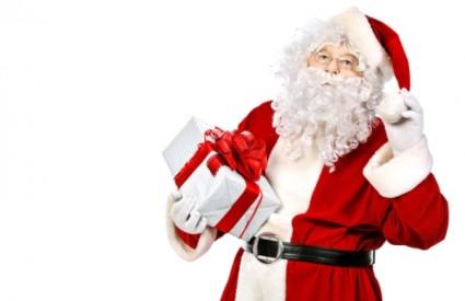 Djed Mraz je u opasnosti