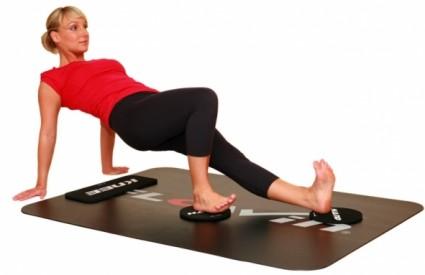 Flowin - novi način vježbanja koji će vas dovesti u formu