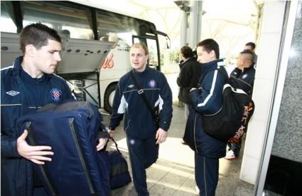 Igrači Hajduka