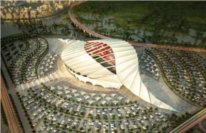 Stadion u Kataru