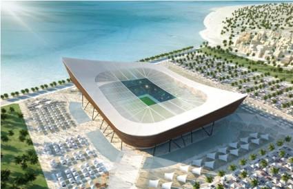 Sve za promociju Svjetskog prvenstva 2022.