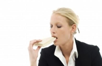 Nemasni maslac od kikirikija više škodi nego pomaže