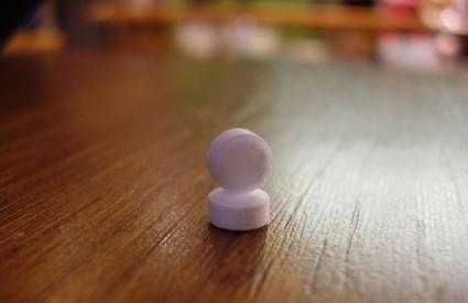 Radi li placebo? O, da :)