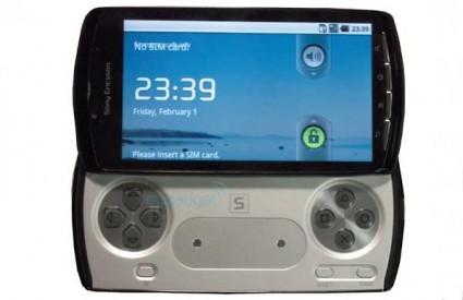 Sony udara na mlađu populaciju svojim Playstation mobitelom