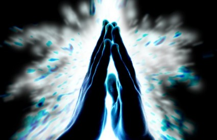 Molitva - najbolja terapija za um