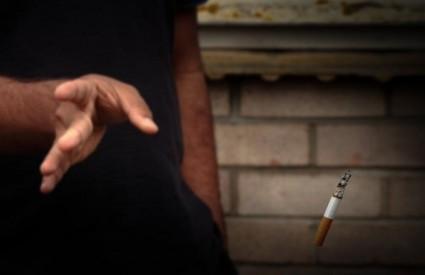 Prestanak pušenja popravlja raspoloženje