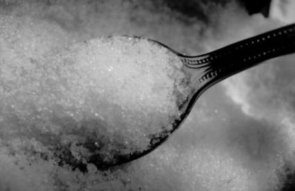 Rafinirani šećer je katastrofa za zdravlje