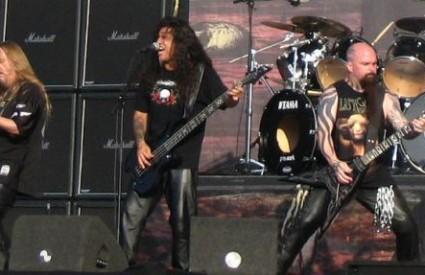 Slayer stižu u novom sastavu