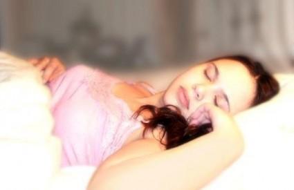 Beauty sleep :)