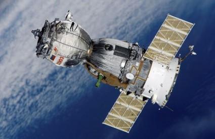 Rusi će ipak moći opskrbljivati ISS