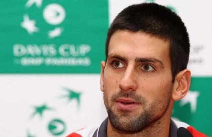 Srbija je trinaesti osvajač Davis Cupa u povijesti