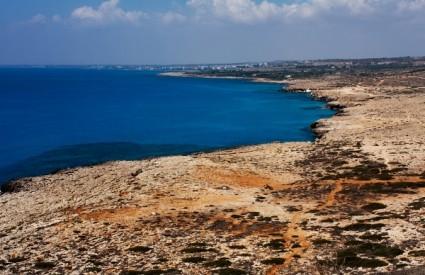 Sredozemlje je prebogato, ali zanemareno
