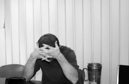 Stres na poslu možete pobijediti barem privremeno