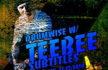 DJ Teebee