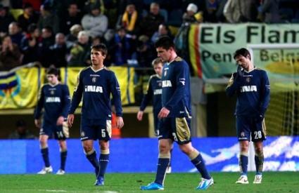 Unatoč porazu od Villarreala Dinamo još uvijek ima šansu za prolazak